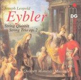 String Quintet & String Trio Op2
