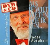 Als Je Wilt Weten Wie Ik Ben (CD+DVD)