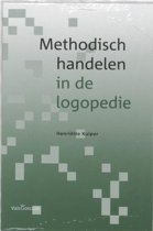 Methodisch handelen in de logopedie