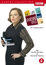 Life & times Of Vivienne Vyle - Seizoen 1