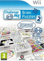 Challenge Me, Brain Puzzles 2 Wii