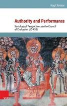 Authority and Performance