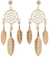 Cataleya Earrings Dreamcatcher
