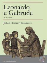 Leonardo e Geltrude - terzo volume