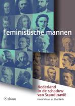 Feministische mannen