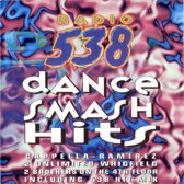 Radio 538 Dance Smash Hits - 1e deel uit 1994