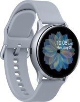 Samsung Galaxy Watch Active2 - Aluminium - 44mm - Zilver