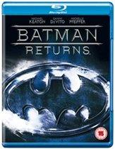 Batman Returns (blu-ray) (Import)