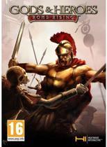 Gods & Heroes: Rome Rising - Windows