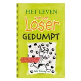 Het leven van een Loser 8 - Gedumpt