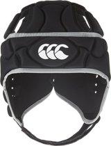 Canterbury Club Plus Headguard  Helm - Unisex - zwart/grijs/wit