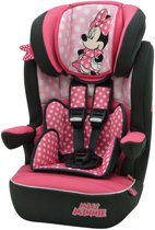 Autostoel Disney i-Max Minnie