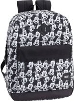 Disney Mickey Mouse Teen - Rugzak - 43 cm - Zwart