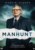 Manhunt seizoen 1 (Martin Clunes)