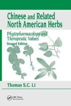 Chinese & Related North American Herbs