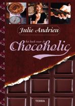 Het Boek Voor De Chocoholic