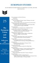 The European Union and Asia