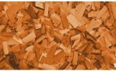 Showtec Showtec Rechthoekige oranje confetti (vuurbestendig), 1 kg Home entertainment - Accessoires