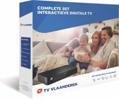 Tvv Schotelset Met Interact Hd Recorder