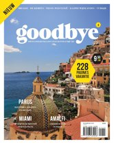 Goodbye magazine #4