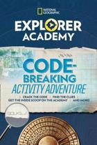 Explorer Academy Codebreaking Adventure 1