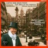 Say Hello To Vienna: Unknown Operet
