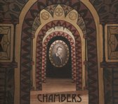 Chambers LP CD Poster