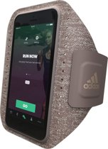 adidas SP Preformance Sport Armband FW17 for iPhone 6/6S/7/8 sesame