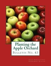 Planting the Apple Orchard