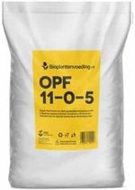 OPF Granulaat 11-0-5 - 25 kilogram | Biologische plantenvoeding