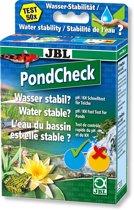 JBL PondCheck Sneltest voor het bepalen van de pH- en KH-waarde.