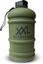 Coated Waterjug V2 - Solid Army Green