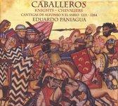 Cantigas Caballeros / Knights