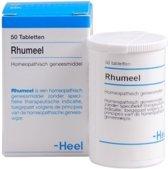 Rhumeel tabletten
