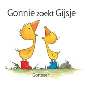 Gonnie & Vriendjes - Gonnie zoekt Gijsje