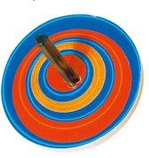 Goki Houten Tol: Cirkels