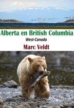 Canada 2 - Alberta en British Columbia