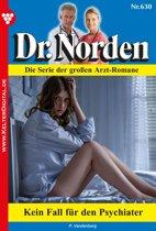 Dr. Norden 630 - Arztroman