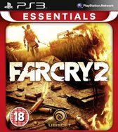 Far Cry 2 (Essentials) /PS3