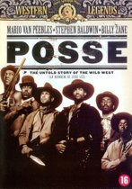 Posse (dvd)
