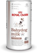 Relativ bol.com   Royal Canin Babydog Milk - Hondenvoer - 2 kg ZA53