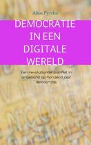Democratie in een digitale wereld