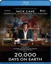 20,000 Days On Earth (Blu-ray)
