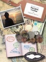 Travelling Siagon (Big Beaver Diaries)
