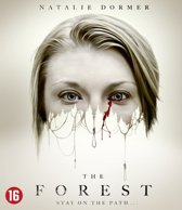 The forest, (Blu-Ray). BLURAY