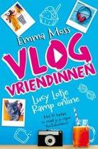 Vlogvriendinnen 1 - Lucy Lotje - Ramp online