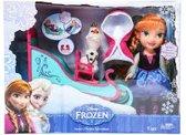 Disney Frozen grote speelset