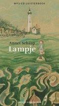 Boekomslag van 'Lampje MP3 CD Luisterboek'
