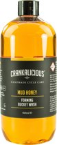 Crankalicious Mud Honey Foaming Bucket Wash - 500ml
