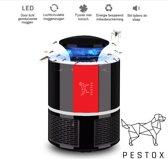 PESTOX - Cyclone pro Hang Anti Muggenlamp-Muggen vanger-Muggen val-Insectenlamp-Vliegenlamp-Muggen killer lamp-Uv lamp vliegen-Hang lamp-Insectenverdelge--Mosquito killer-Elektrische anti muggen-Insect killer--Muggendoder